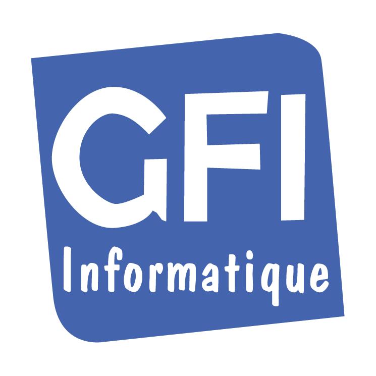 free vector Gfi informatique