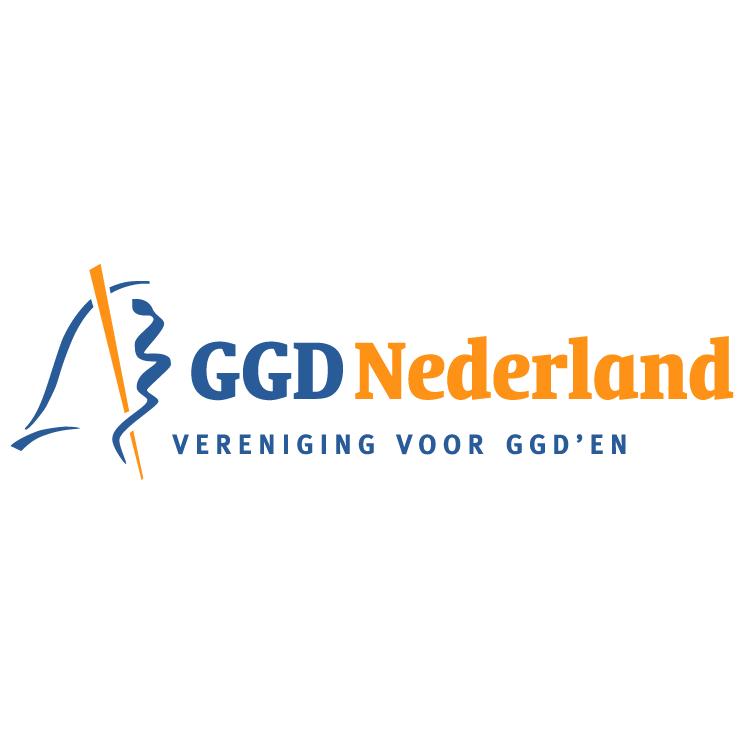 free vector Ggd nederland