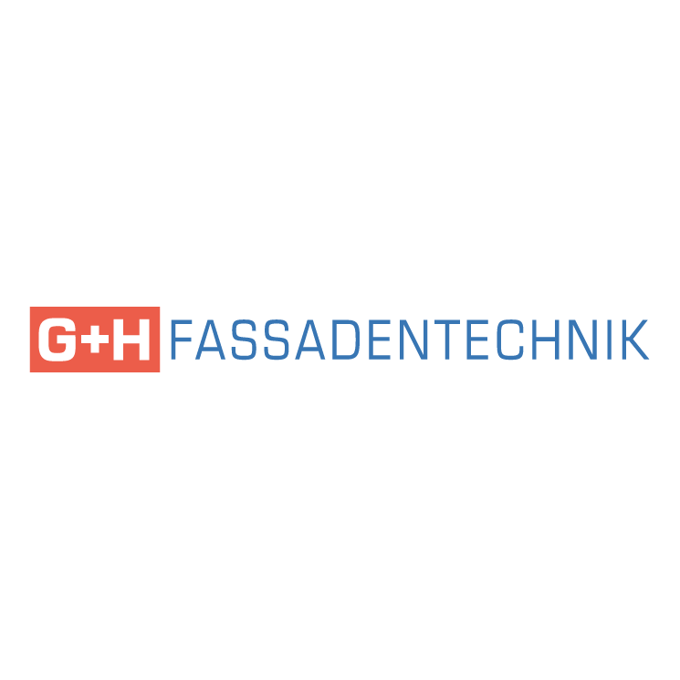 free vector Gh fassadentechnik 0