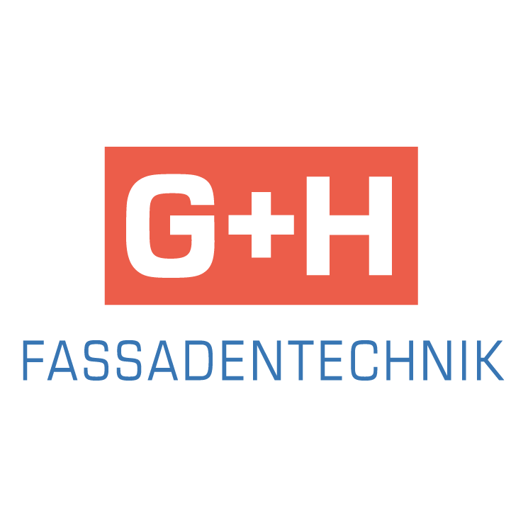 free vector Gh fassadentechnik