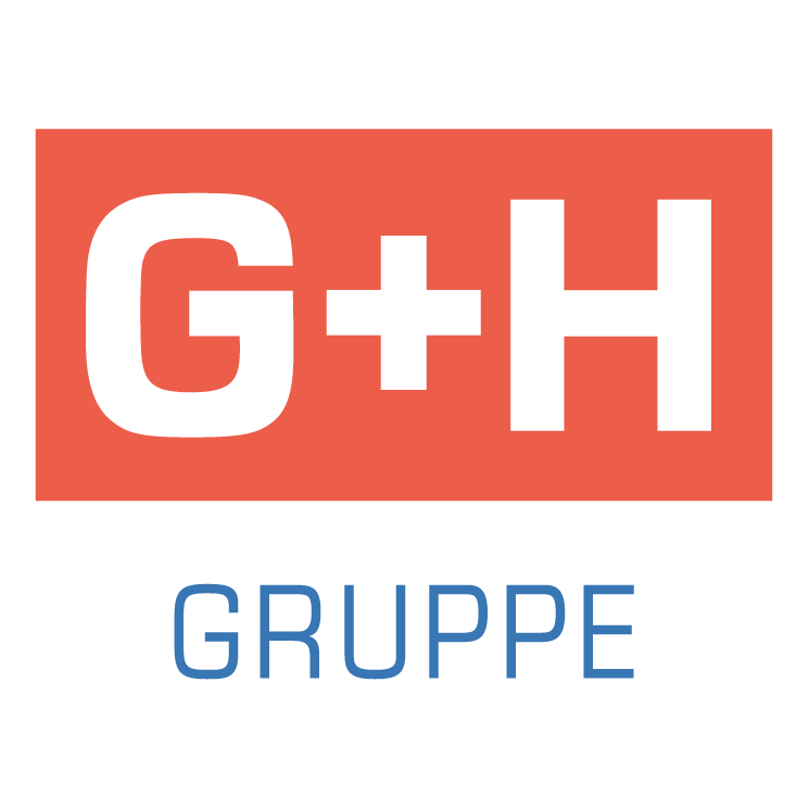 free vector Gh gruppe