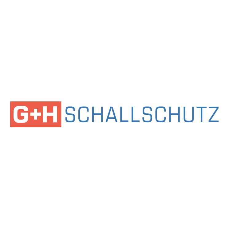 free vector Gh schallschutz 0