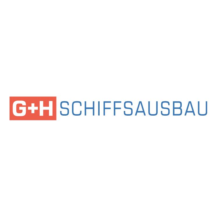 free vector Gh schiffsausbau 0