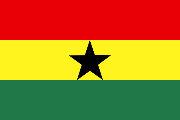 free vector Ghana clip art