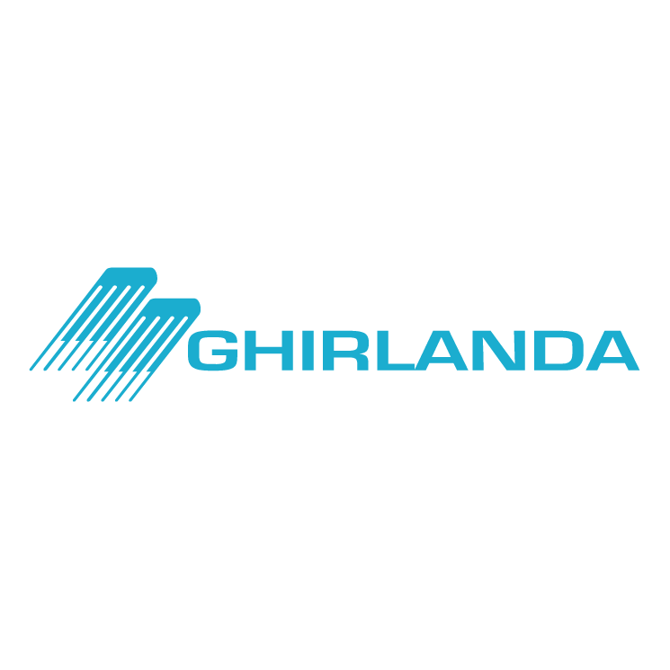 free vector Ghirlanda