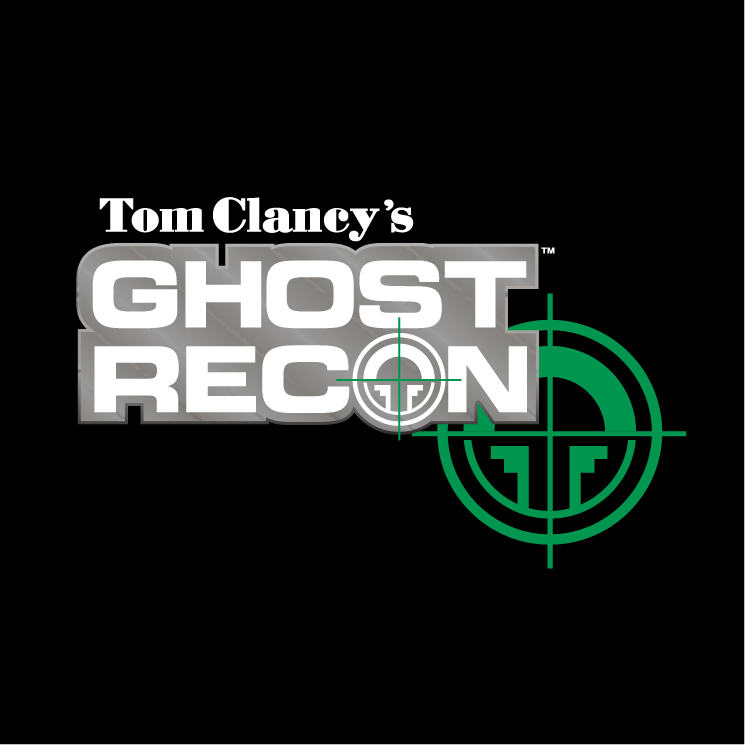 free vector Ghost recon