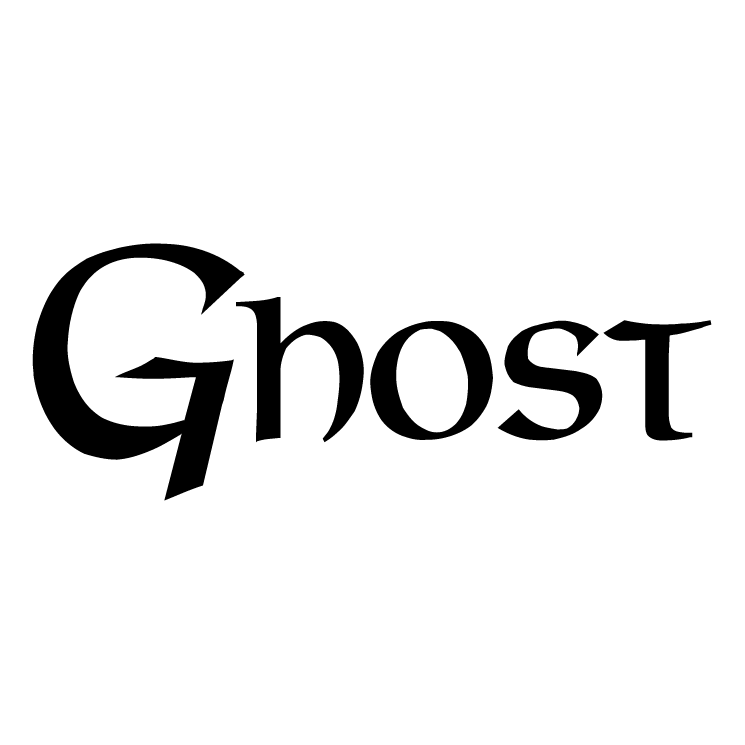 free vector Ghost