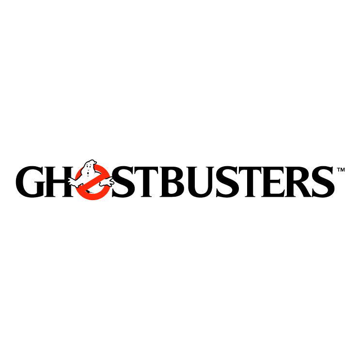 free vector Ghostbusters 0