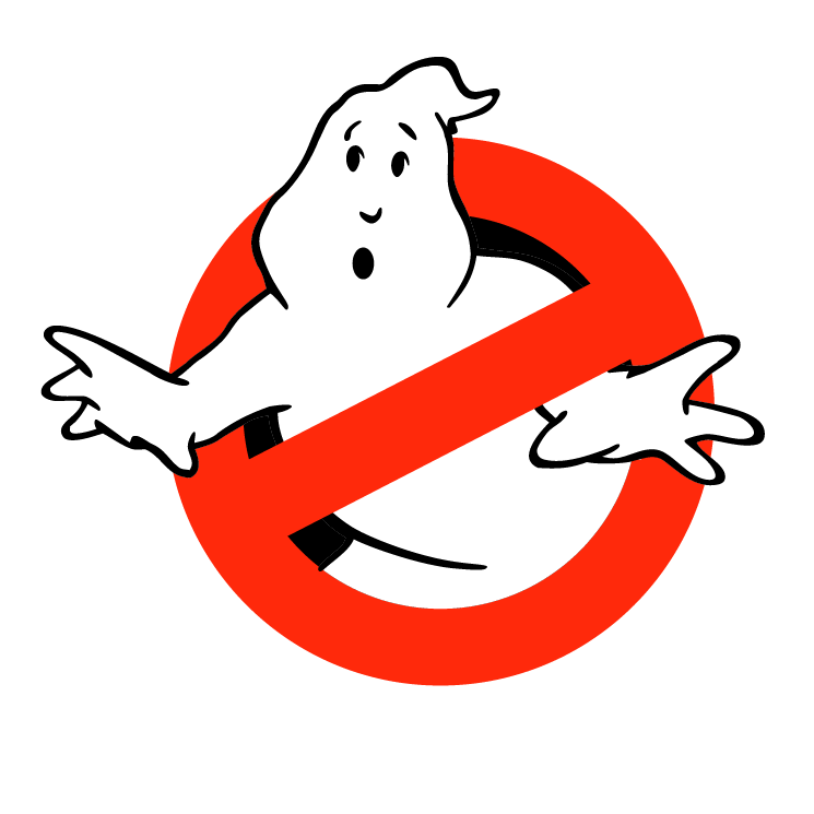 free vector Ghostbusters