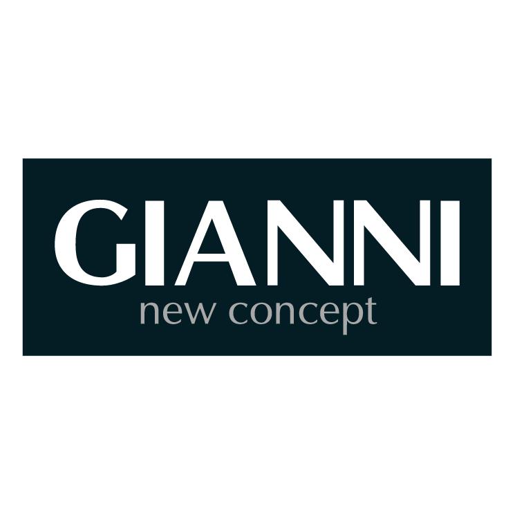 free vector Gianni