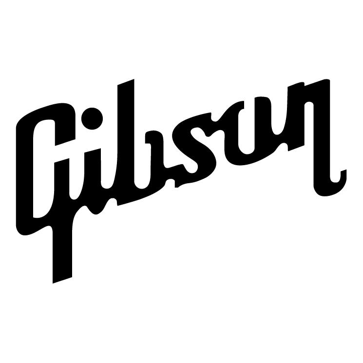 free vector Gibson 5