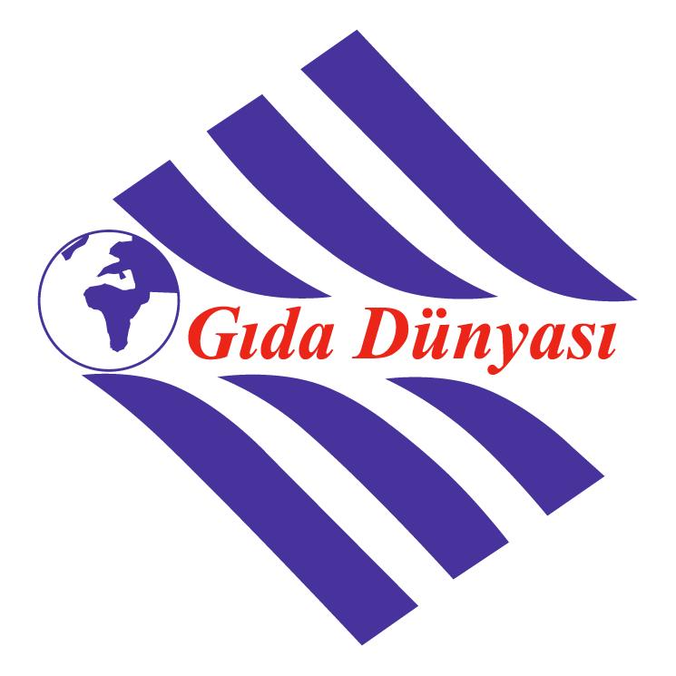 free vector Gida dunyasi