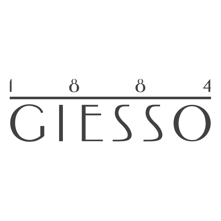 free vector Giesso