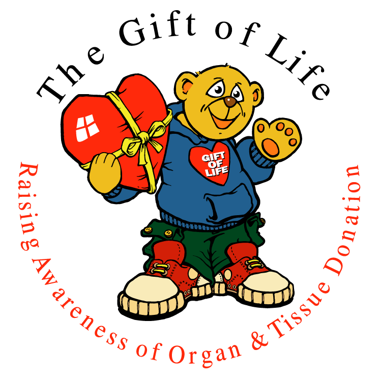 free vector Gift of life