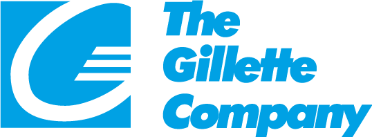 free vector Gillette logo2