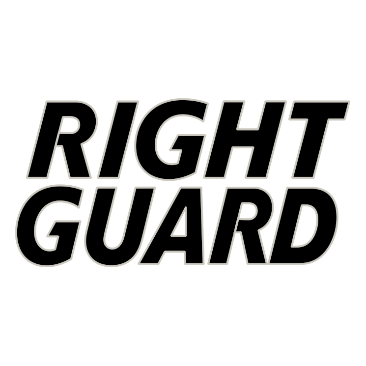 Gillette Right Guard 46255 Free Eps Svg Download 4 Vector