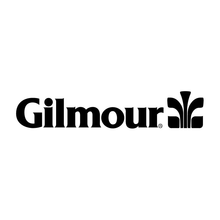 free vector Gilmour