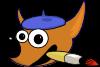 free vector Gimp clip art