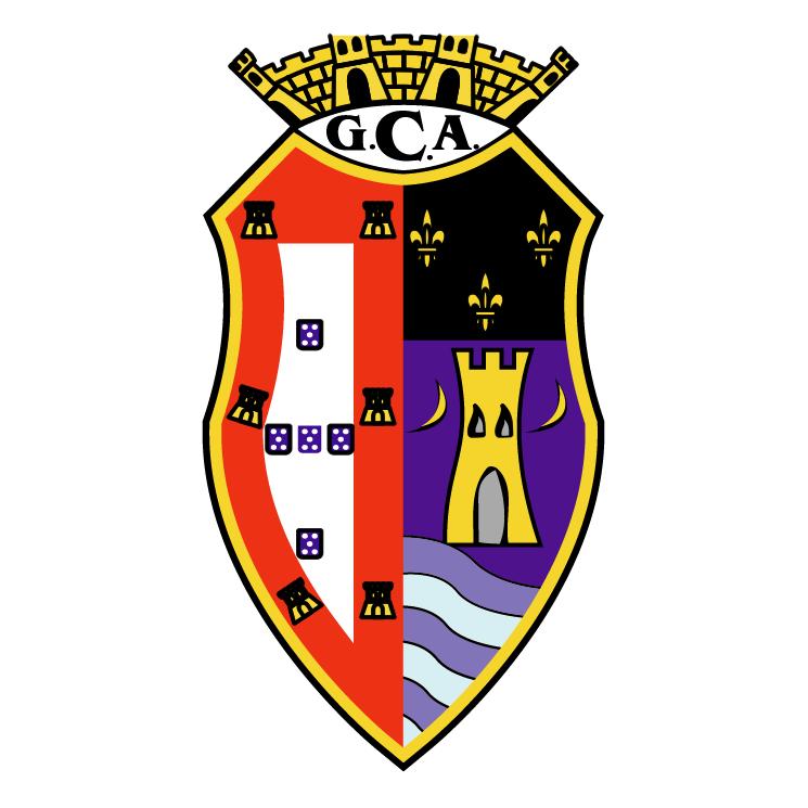 free vector Ginasio clube alcobaca
