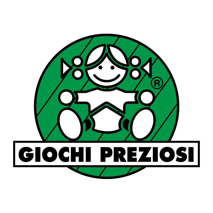 free vector Giochi preziosi