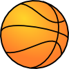 free vector Gioppino Basketball clip art