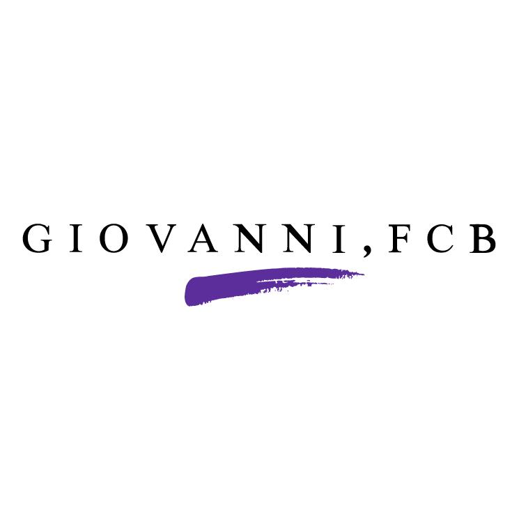 free vector Giovanni fcb