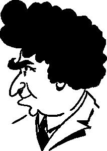 free vector Giovanni Martinelli clip art
