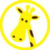 free vector Giraffe  clip art