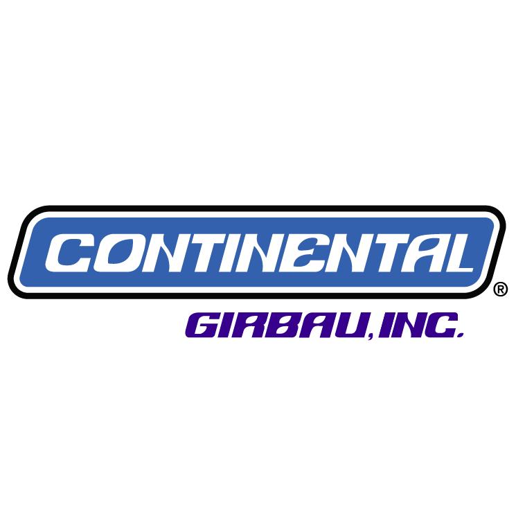 free vector Girbau continental