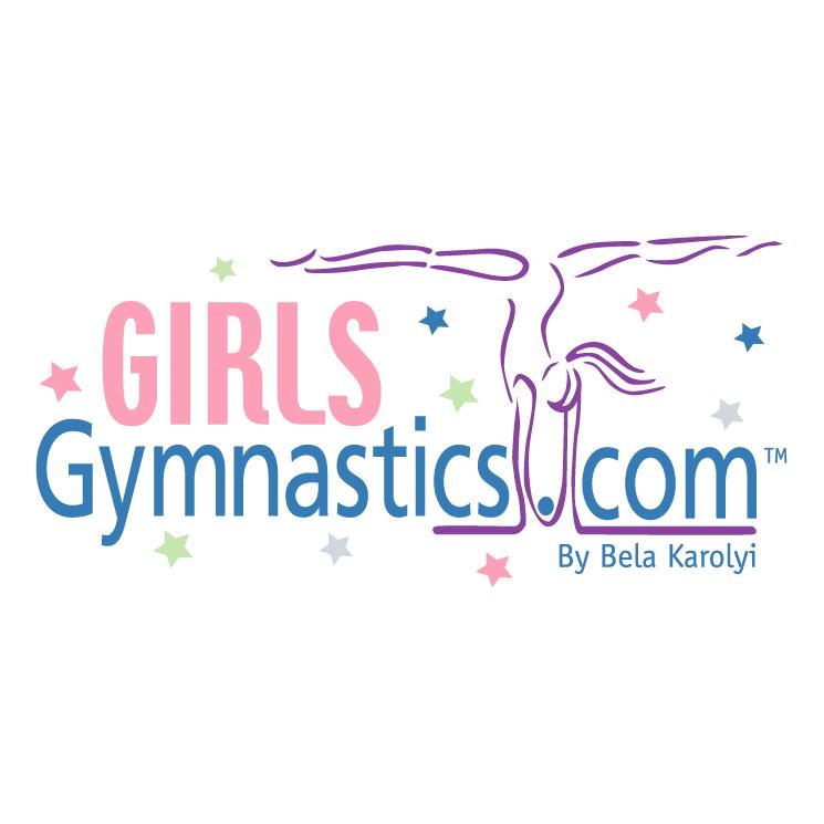 free vector Girlsgymnasticscom