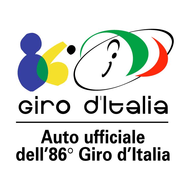 free vector Giro di italia