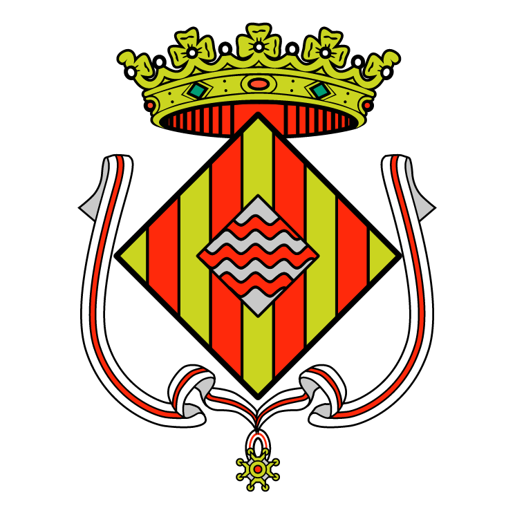 free vector Girona