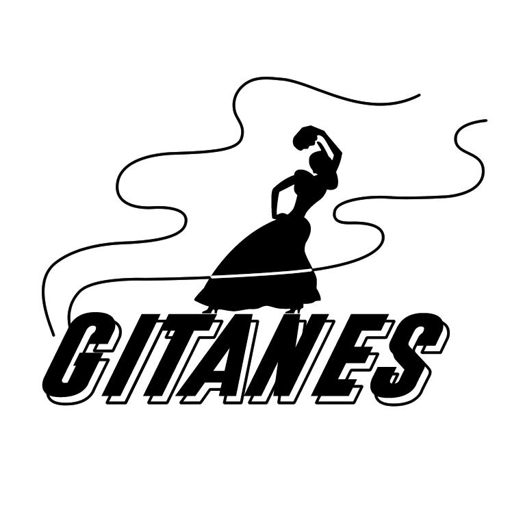 free vector Gitanes 0