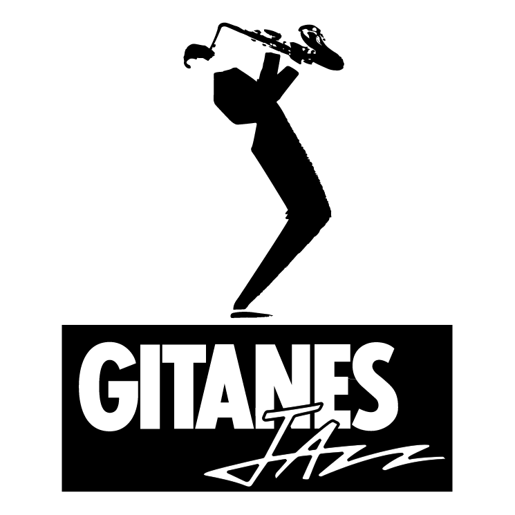 free vector Gitanes jazz