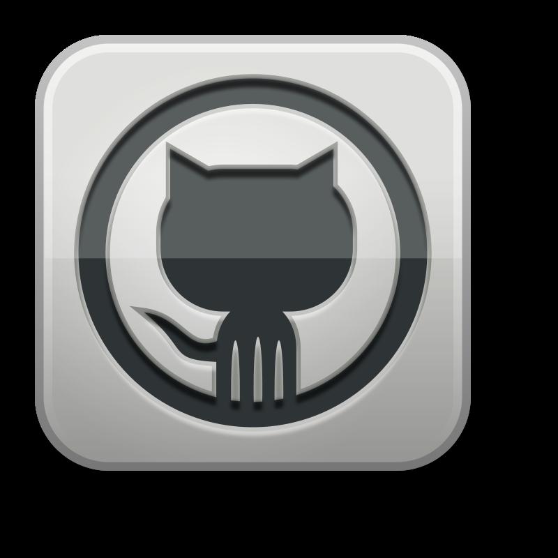 free vector GitHub