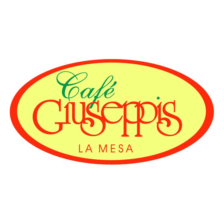 free vector Giuseppis