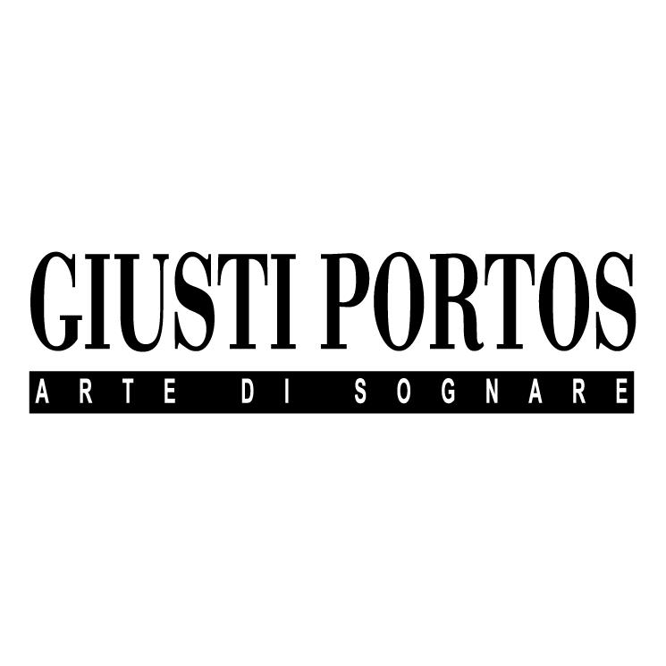 free vector Giusti portos