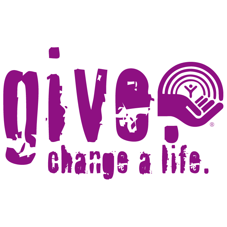 free vector Give change a life 0