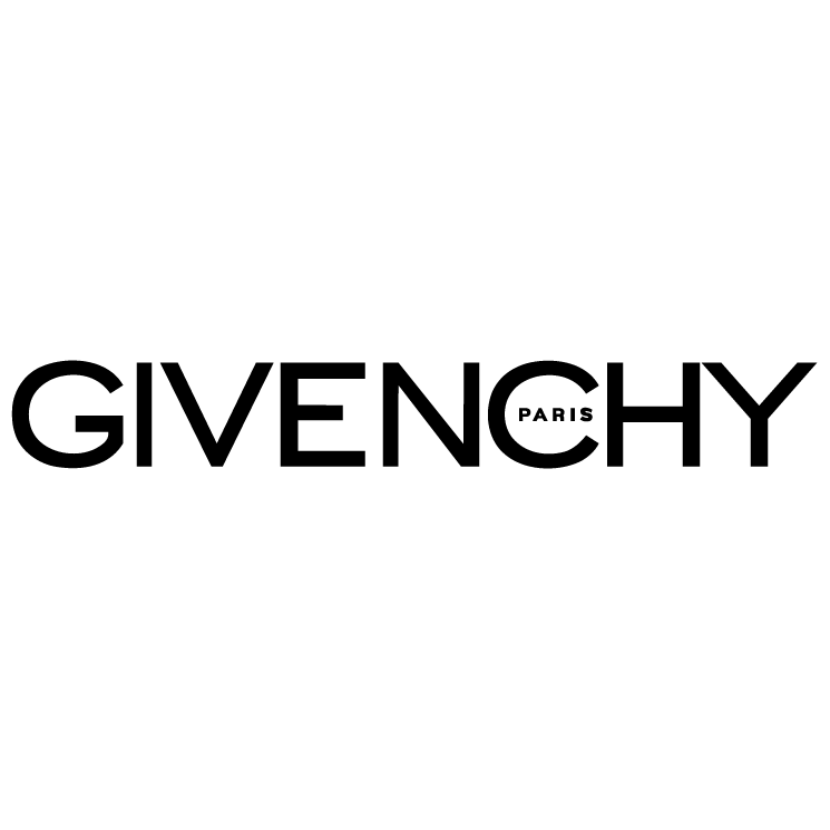 free vector Givenchy 1