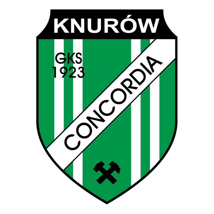 free vector Gks concordia knurow