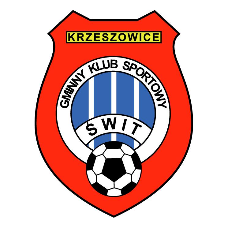 free vector Gks swit krzeszowice