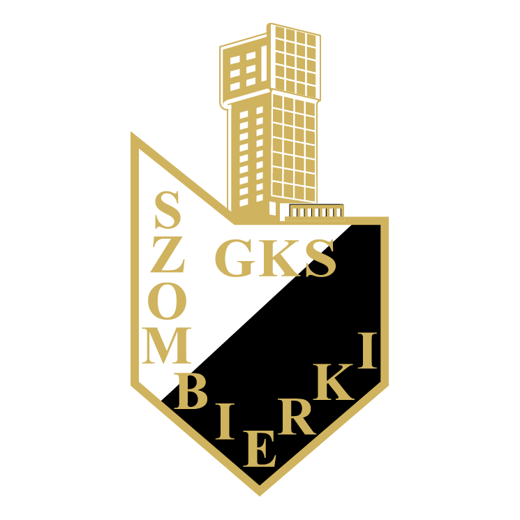 free vector Gks szombierki bytom 0
