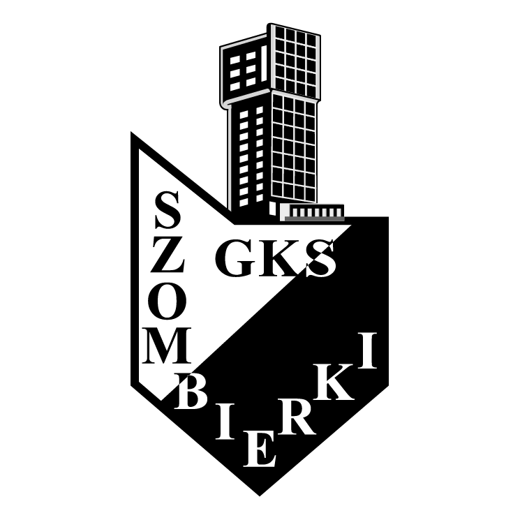 free vector Gks szombierki bytom