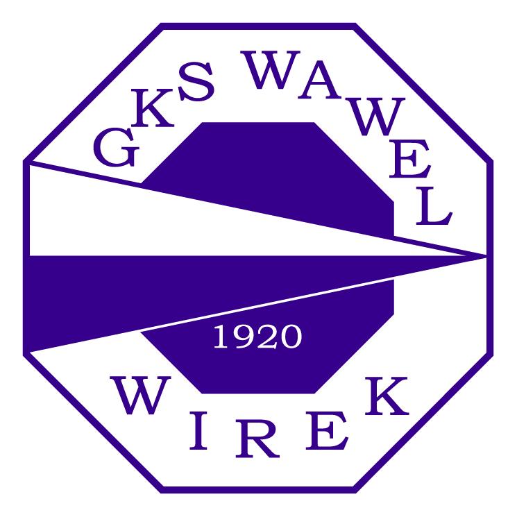 free vector Gks wawel wirek ruda wirek