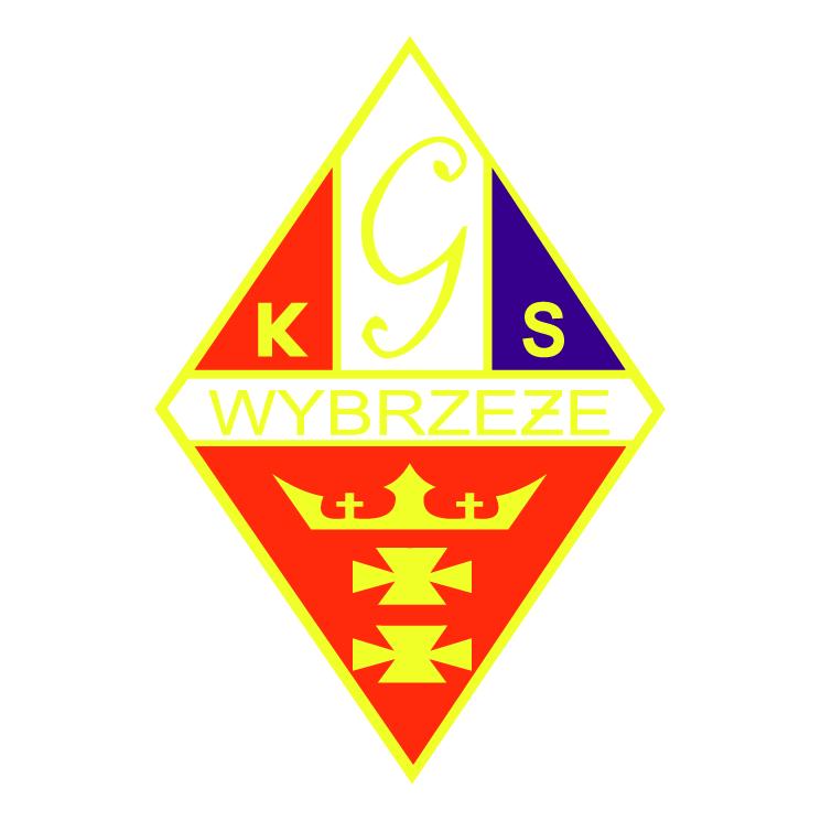 free vector Gks wybrzeze
