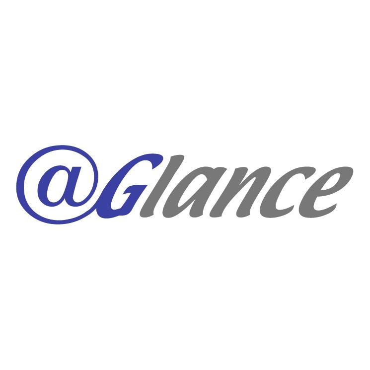 free vector Glance
