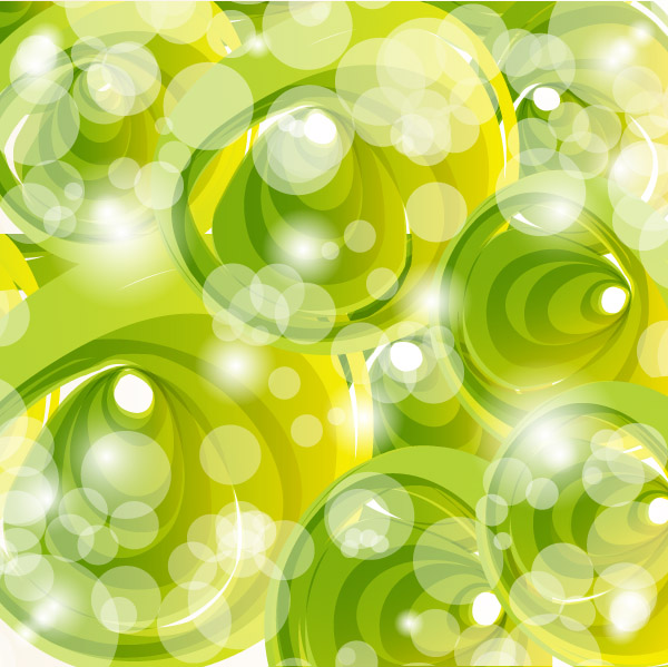 free vector Glare background vector 1