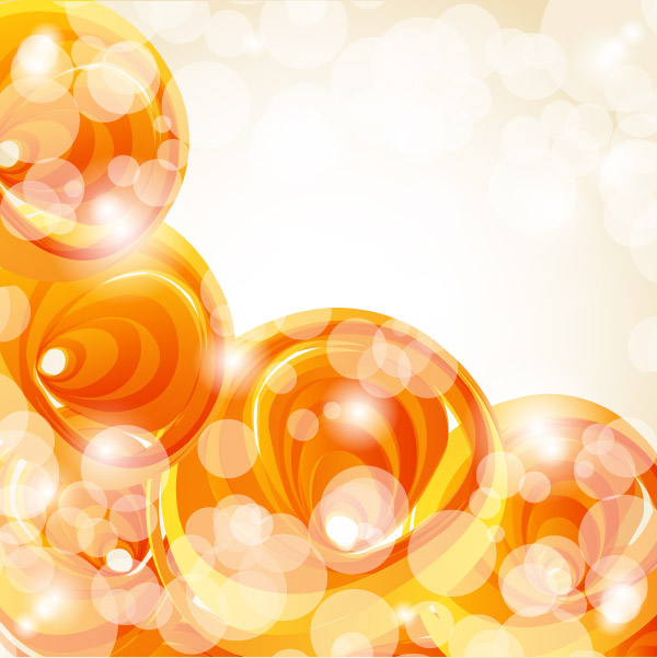 free vector Glare background vector 2