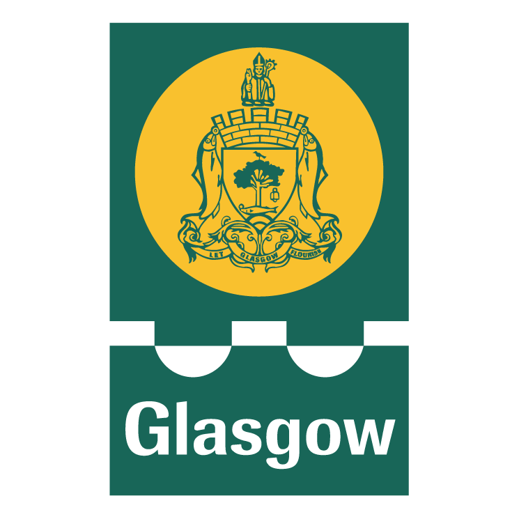 free vector Glasgow