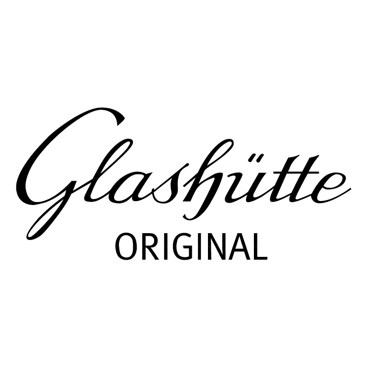 free vector Glashutte
